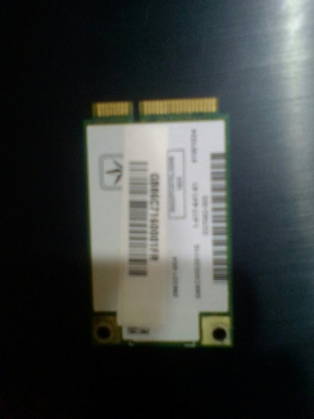 Used Intel pro/wireless 3945BG Network connec in Dubai, UAE
