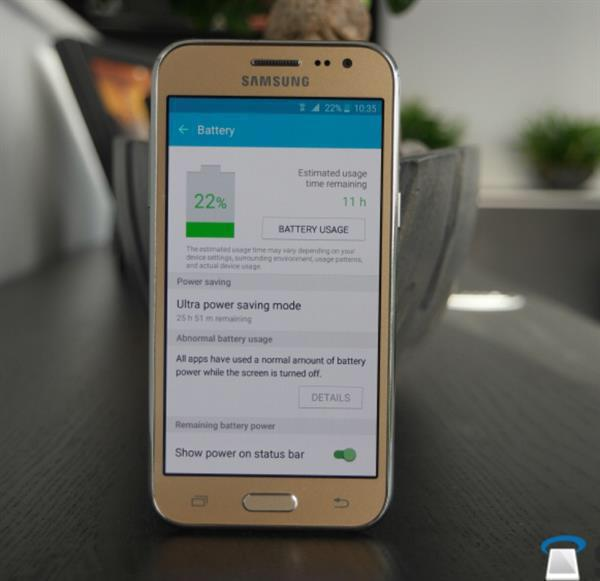 Used J2 by samsung galaxy in Dubai, UAE