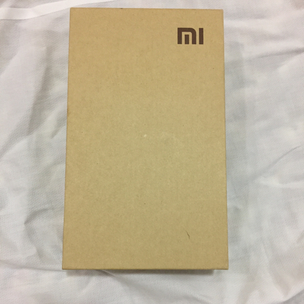 Used Selling Brand New MI-4 With Power Bank, MI Earphones, Screen Guard, Protective Cover With 1 Year Xiaomi Warranty!  in Dubai, UAE