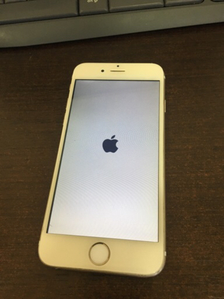 Used iPhone 6 *icloud locked in Dubai, UAE