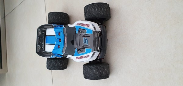 Used High Speed RC Car in Dubai, UAE