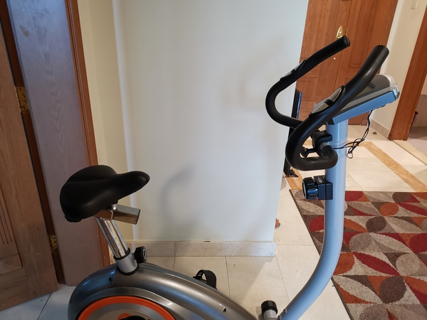 Used Fixed cycle for training in Dubai, UAE