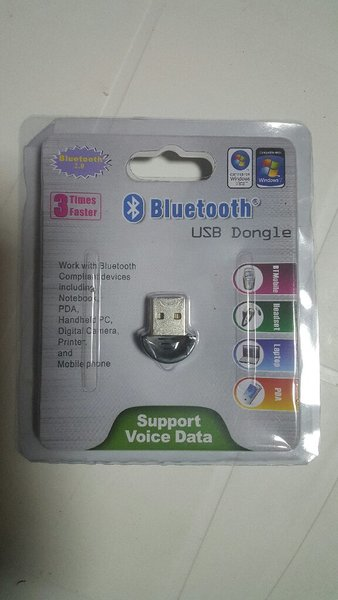 Used Bluetooth USB dongle for pc's  laptop's in Dubai, UAE