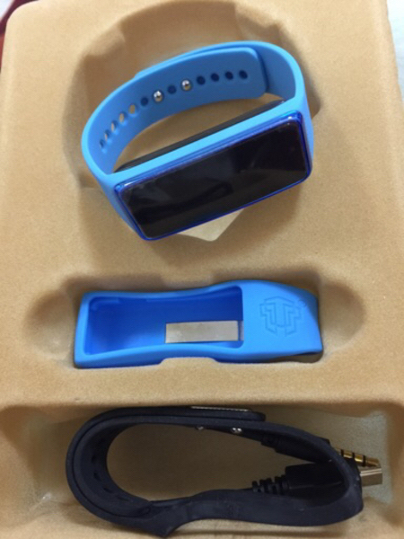 Used Smart health watch new in Dubai, UAE