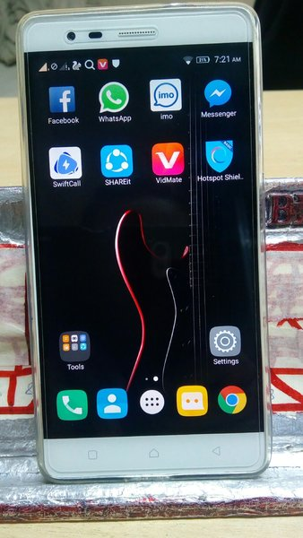 Used Lenovo k5 note in Dubai, UAE