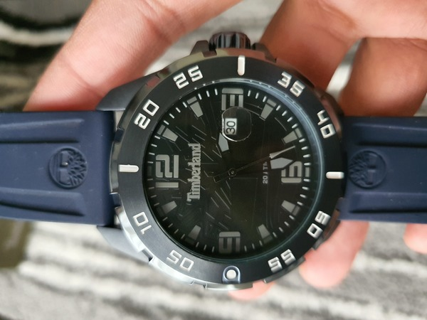 Used Timberland watch for men in Dubai, UAE