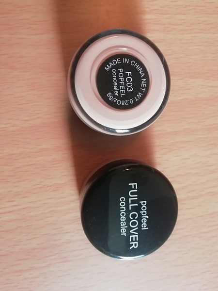 Used Concealer (1pack) in Dubai, UAE