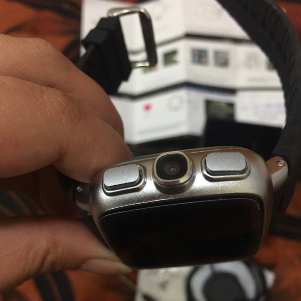 Used Android Smart watch ⌚️  in Dubai, UAE