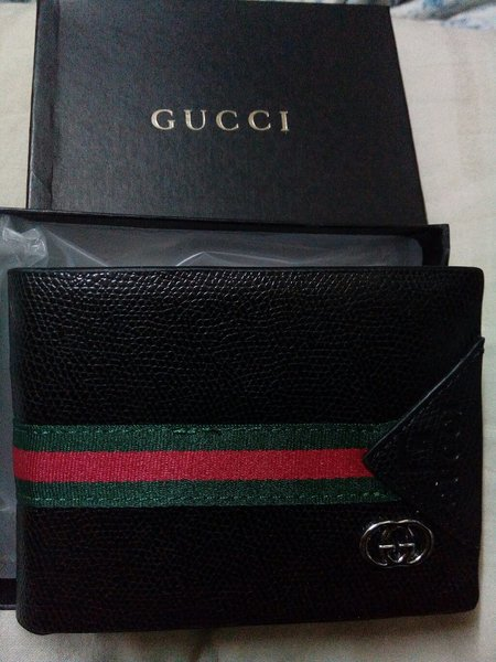 Used Gucci Wallet for Men - Replica in Dubai, UAE