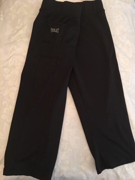 Used Sport tops and pants size S/M in Dubai, UAE
