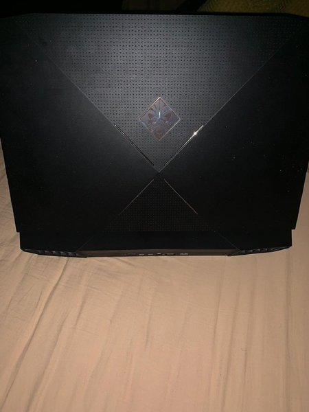 Used Hp omen x in Dubai, UAE