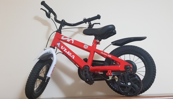 Used Bicycle for Kids in Dubai, UAE