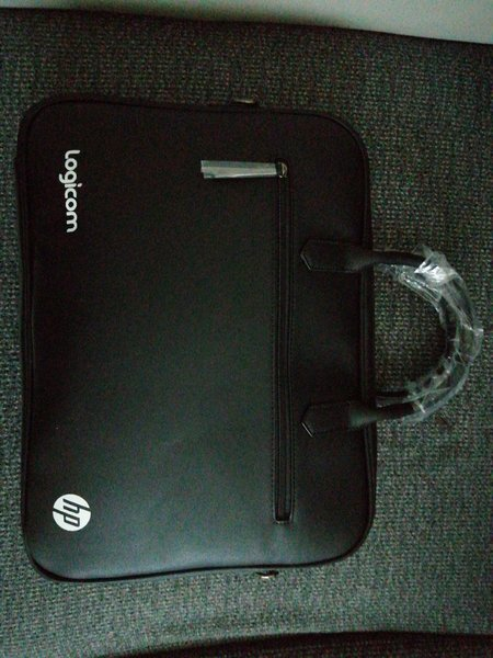 Used Brand New HP laptop carry case in Dubai, UAE