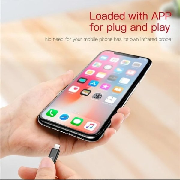 Used Small IR remote control for iphone in Dubai, UAE