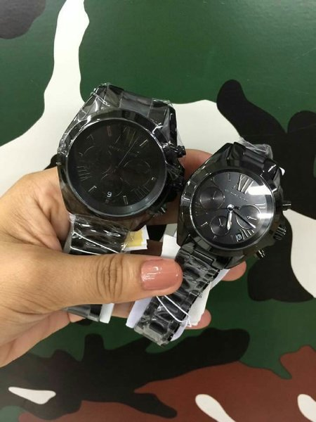 Used Authentic Micka€L Kor$ Couple Watch in Dubai, UAE