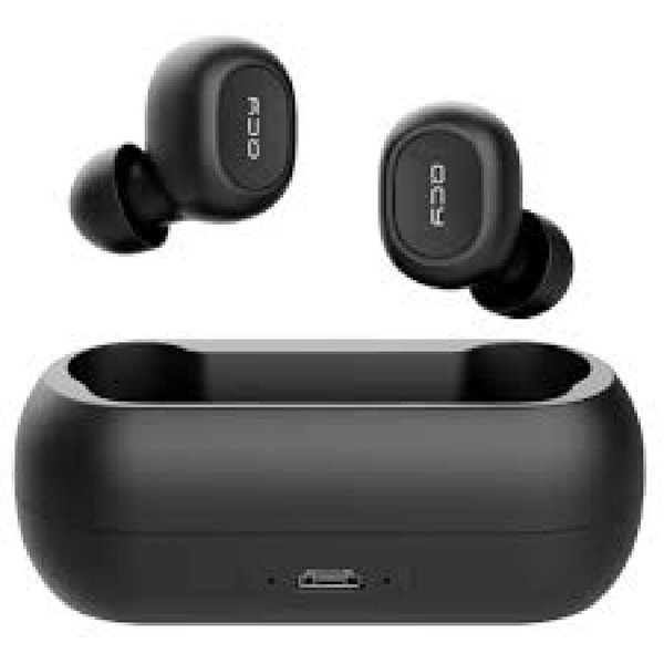 Used Brand new qcy earphones in Dubai, UAE
