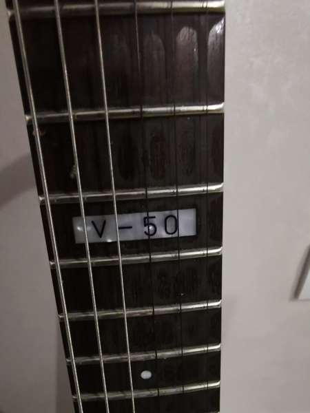Used ESP LTD Flying V in Dubai, UAE