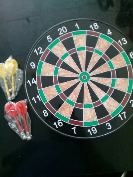 Used Dart Magnetic game in Dubai, UAE