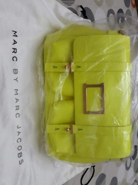 Used AUTHENTIC Marc by Marc Jacobs Crossbody in Dubai, UAE