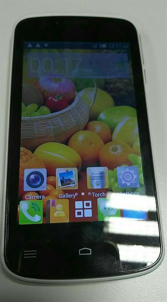 "Used Cubot Gt95 3G Smartphone 4"" Dual Sim 3G Brand New 4Gb Rom 5 Mp Cam Free Back Cover Sreen Protector in Dubai, UAE"