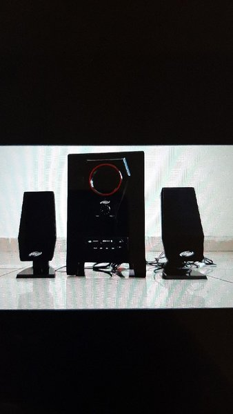 Used First Speaker in Dubai, UAE