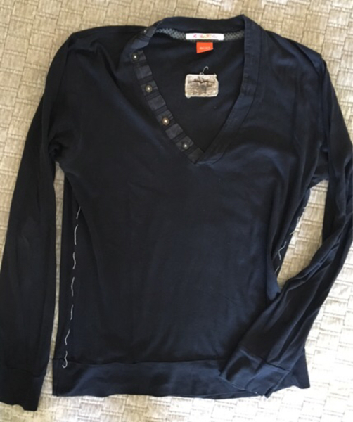 Used HUGO by Hugo Boss preloved men's top  in Dubai, UAE
