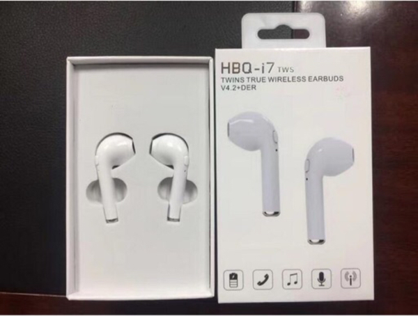 Used Wireless Music Earphone  in Dubai, UAE