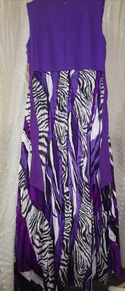 Used NADA collection long gown brand new in Dubai, UAE