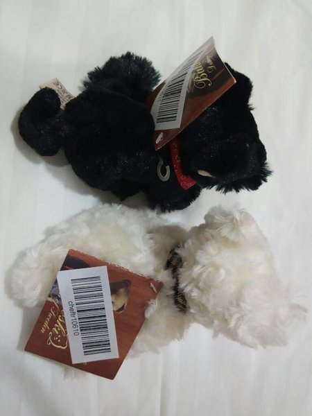 Used 2 Teddy Bear For One Price in Dubai, UAE