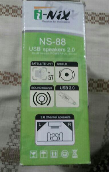 Used I NEX SPEAKERS in Dubai, UAE