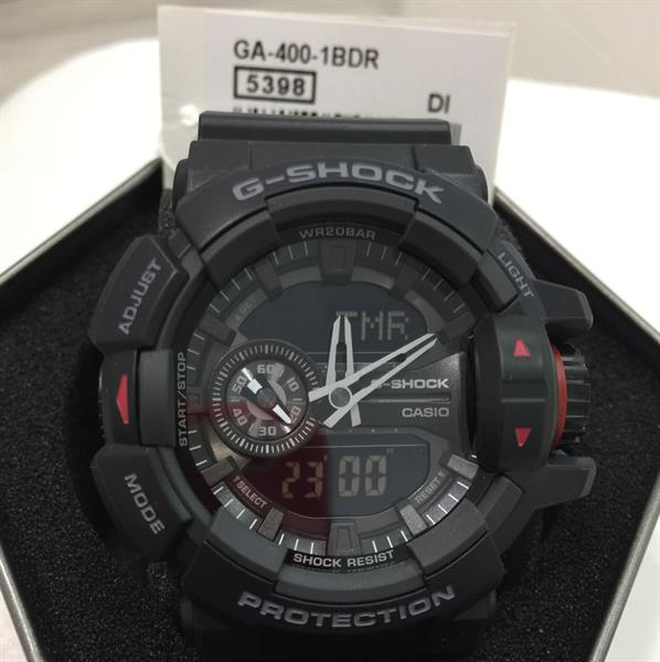Used Original Gshock With 1year Warranty International Brandnew With Complete Inclusion Guaranteed Authentic  in Dubai, UAE