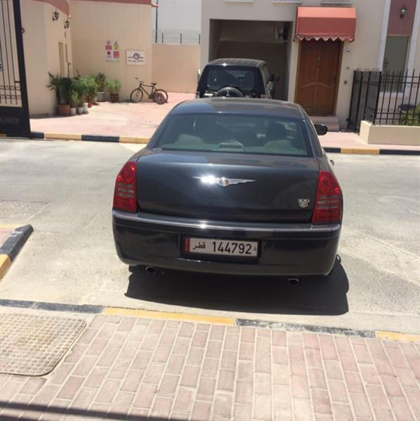Used Chrysler  in Dubai, UAE