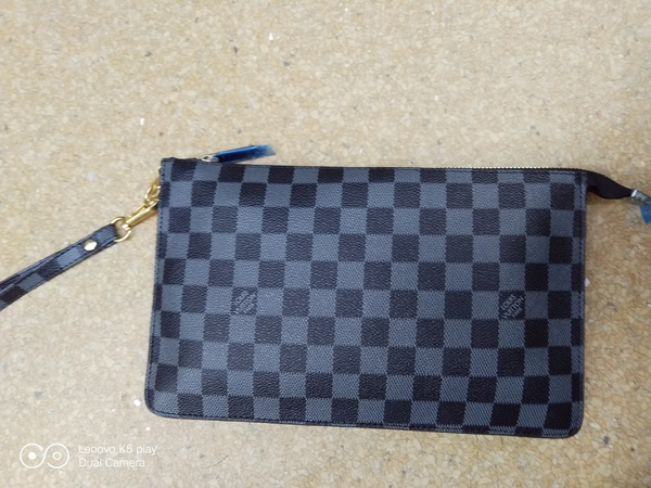 Used Pouch bag /sling LV in Dubai, UAE