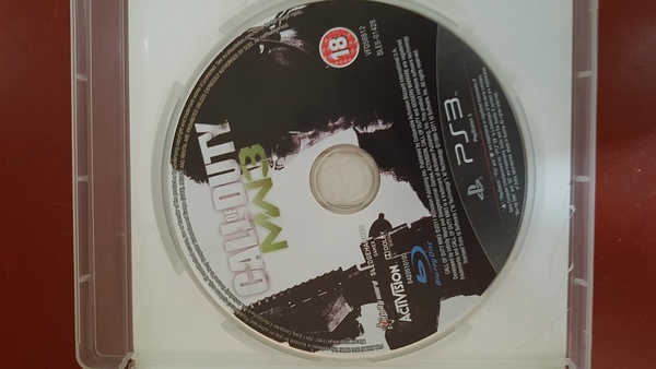 Used Call of duty MW3 PS3 18 in Dubai, UAE