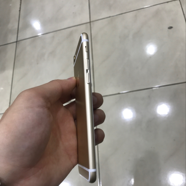 Used iPhone6 16g 100%original  in Dubai, UAE