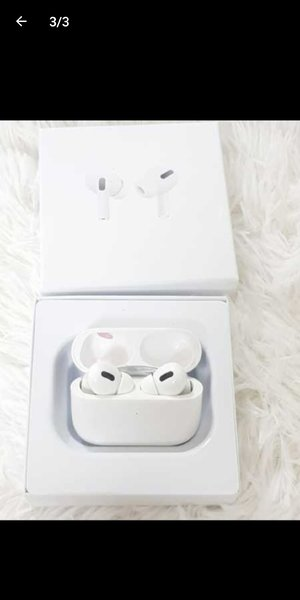 Used NEW PACKED BOX AIR3 AIRPODS in Dubai, UAE