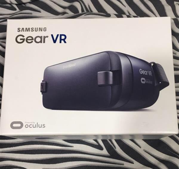 Used Samsung GEAR VR (Unused) in Dubai, UAE