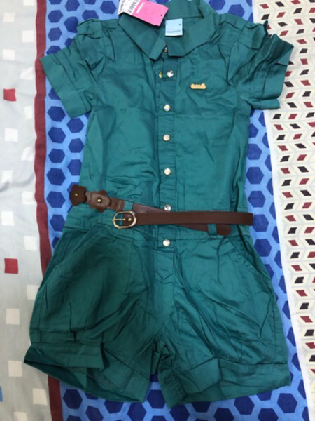 Used Baby clothes brand new in Dubai, UAE