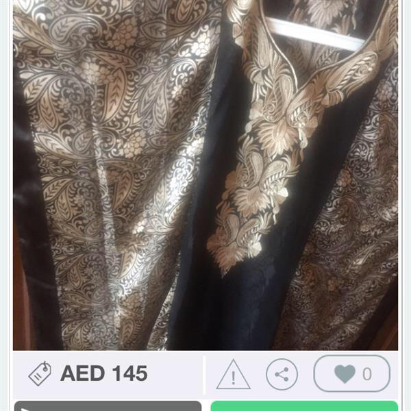 Used #pricenegotiable #freesize #kaftan#new #longkurta  in Dubai, UAE