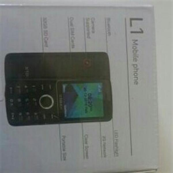 Used Brand New Seal Pack Xtouch Dual Sim Mobile.  Long Battery Life.  Kindly Note Its Not A Smartphone.  in Dubai, UAE