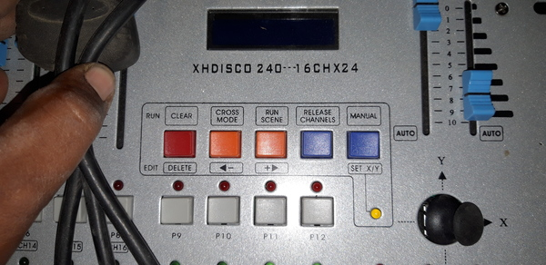 Used Dj Mixar for sell in Dubai, UAE