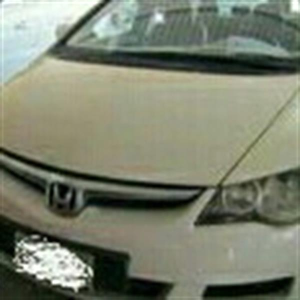 Used Honda Civic For Sale in Dubai, UAE