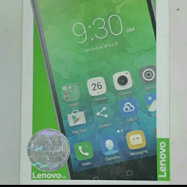 Used Lenovo C2 With Warranty...... in Dubai, UAE