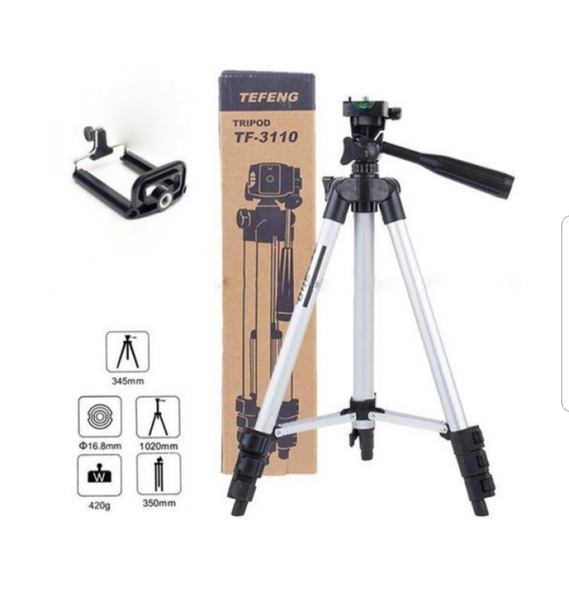 Used Tripod - Mobile / Digital camera in Dubai, UAE