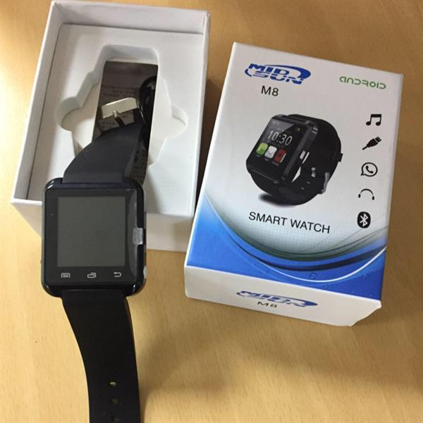 Used Smart Watch Brand New In Box in Dubai, UAE