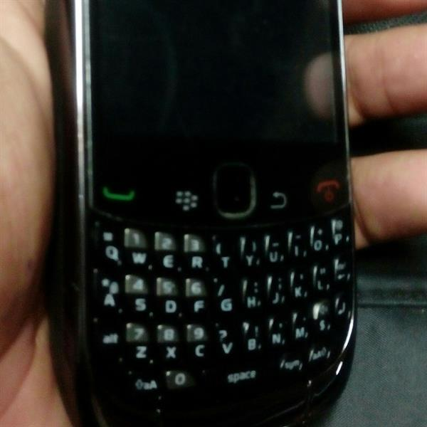 Used blackberry curve Good Condition in Dubai, UAE