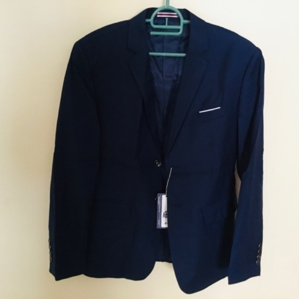 Used Brand new blazer and casual shirt in Dubai, UAE