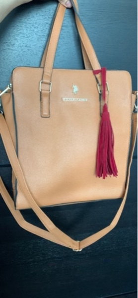 Used us polo bags in Dubai, UAE