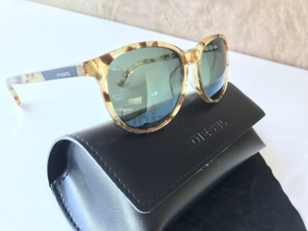 Used Authentic Diesel Sunglasses  in Dubai, UAE