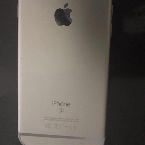 Used Iphone 6s For Sale,Broken Screen But Perfectly Working in Dubai, UAE